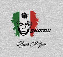 Mario Balotelli Italia  Unisex T-Shirt