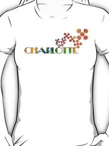 The Name Game - Charlotte T-Shirt