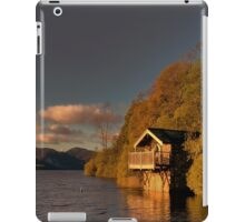 Ullswater Sunset iPad Case/Skin
