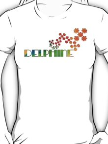 The Name Game - Delphine T-Shirt