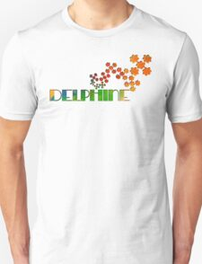 The Name Game - Delphine Unisex T-Shirt
