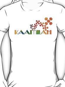 The Name Game - Kaamilah T-Shirt