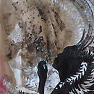 a flurry of tufted air by AnnaAsche