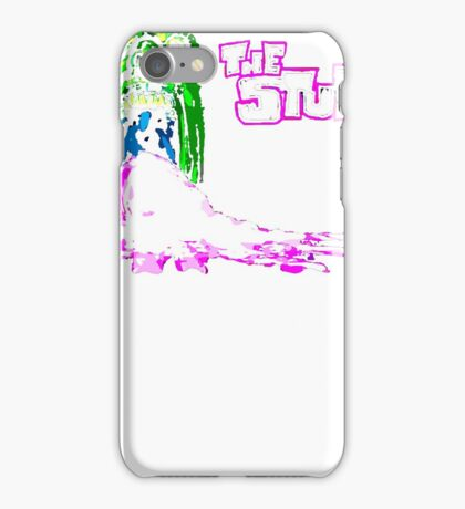 stuff iPhone Case/Skin
