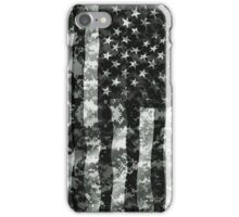 USA army soldier iPhone Case/Skin