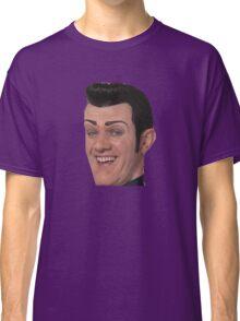 Robbie Rotten Classic T-Shirt