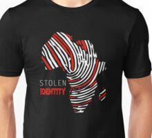 Stolen Identity Unisex T-Shirt