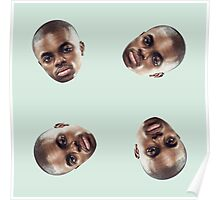 Vince Staples Prima Donna Poster