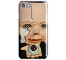 Broken 7 iPhone Case/Skin