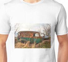 1940s Panel Truck Unisex T-Shirt