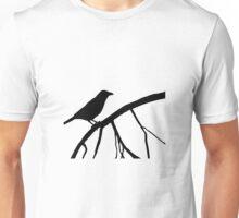 Crow Branch Unisex T-Shirt
