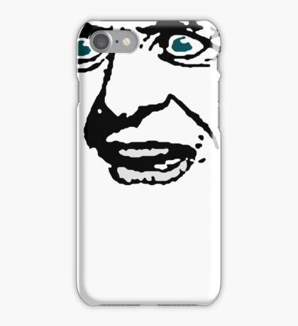 lecter iPhone Case/Skin