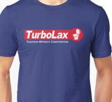 TurboLax Software Unisex T-Shirt