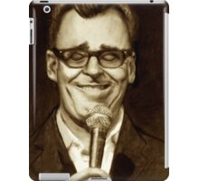 The Smartest Man In the World iPad Case/Skin