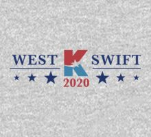 Kanye West For President  Kids Tee