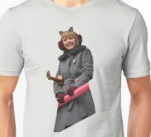 Grace VanderWaal Cat Ears Unisex T-Shirt