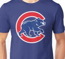 Chicago Cubs Unisex T-Shirt