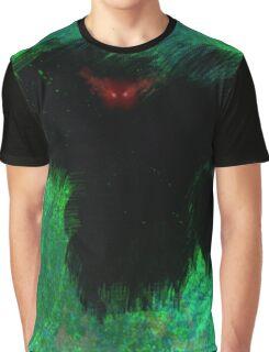 Zee Demon Graphic T-Shirt