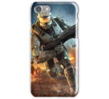 Master Chief Halo 3 iPhone Case/Skin