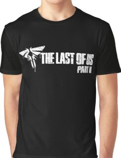 The Last of Us Part 2 Graphic T-Shirt