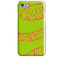 Secret Swipe iPhone Case/Skin