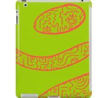 Secret Swipe iPad Case/Skin
