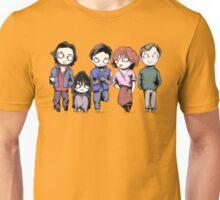 Saturday Detention Unisex T-Shirt