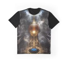 Orb Of Light Graphic T-Shirt