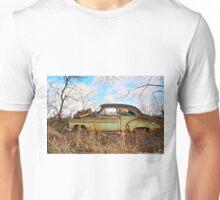 Rusty Jalopy Unisex T-Shirt
