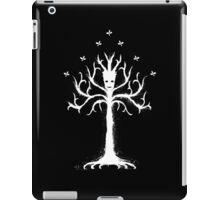 Grootirith iPad Case/Skin