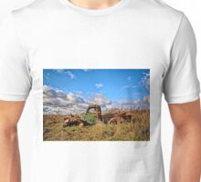 Prairie Memories Unisex T-Shirt
