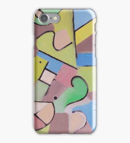 mindcake iPhone Case/Skin