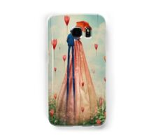 Good Morning Samsung Galaxy Case/Skin
