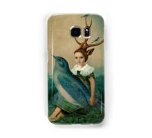 Sing me a Song Samsung Galaxy Case/Skin