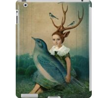 Sing me a Song iPad Case/Skin