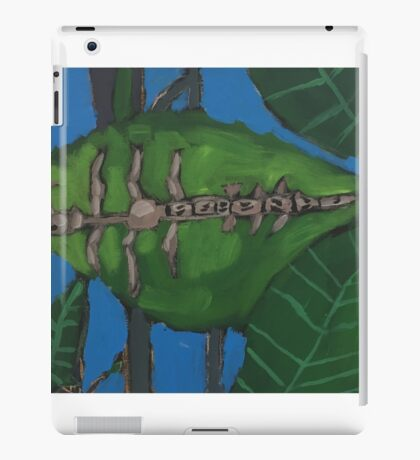 Stick insect by Callum iPad Case/Skin