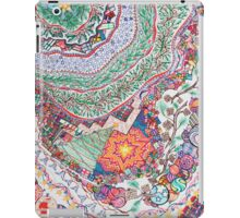 Feeling Christmas, spirits rising for season iPad Case/Skin