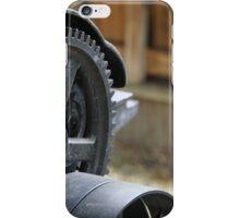 The Machine  iPhone Case/Skin