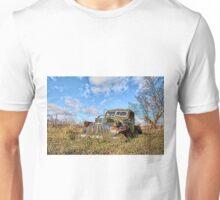 Farm Horse Unisex T-Shirt
