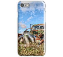Farm Horse iPhone Case/Skin