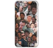 Andy Dwyer iPhone Case/Skin