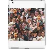 Andy Dwyer iPad Case/Skin