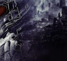 Halo 5 Master Chief Sticker