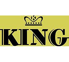 King Records (Cincinnati, 1943) Photographic Print