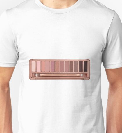 Urban Decay Naked Palette Unisex T-Shirt