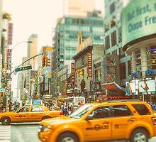 New York City by Jasper Smits
