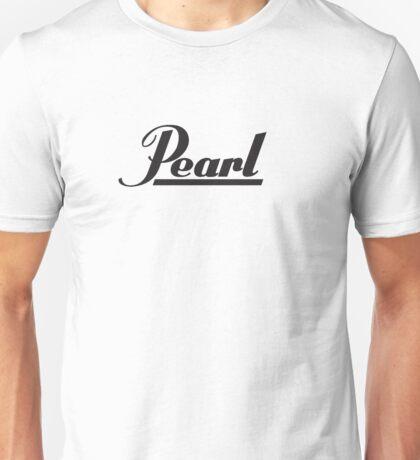 Pearl Drum Logo Shirt Unisex T-Shirt