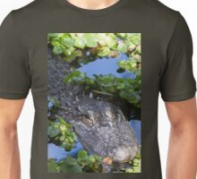 Alligator (Alligator Mississippiensis)  Unisex T-Shirt