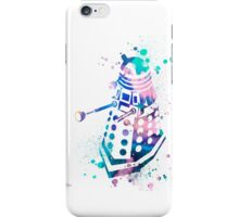 Dalek 2 iPhone Case/Skin