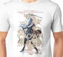 Crown of Midnight Unisex T-Shirt